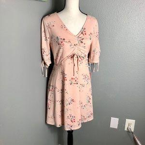 NWT Lauren Conrad Dress